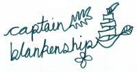 Captain Blankenship logo