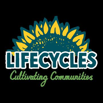 LifeCycles Project Society logo