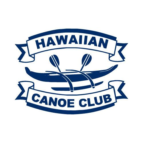 Hawaiian Canoe Club logo