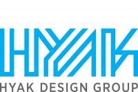 Hyak Design Group logo