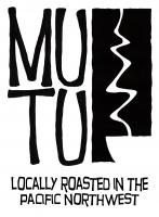 Mutu Coffee Roasters logo