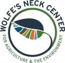 Wolfe's Neck Center logo