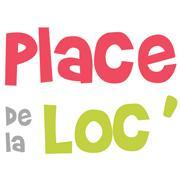 PLACEdelaLOC logo