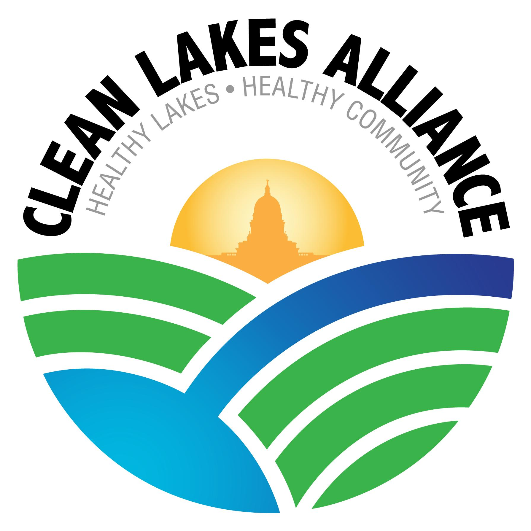 Clean Lakes Alliance, Inc. logo