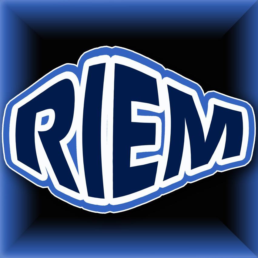 Réseau Initiatives des Eco-explorateurs de la Mer (RIEM) logo
