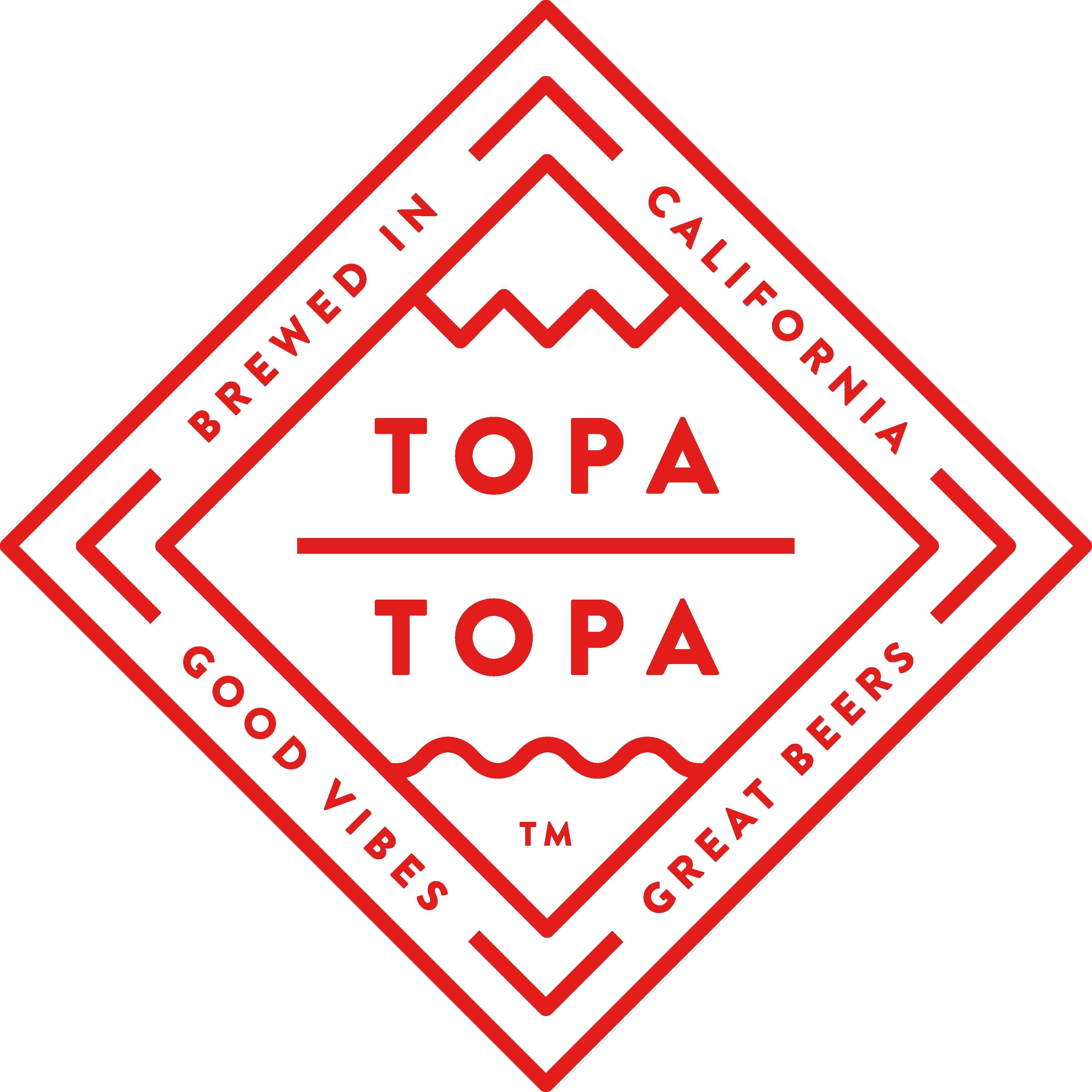 Topa Topa Brewing Company LLC logo