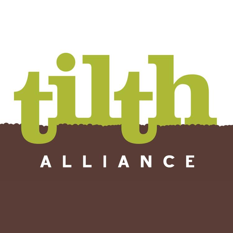 Tilth Alliance logo