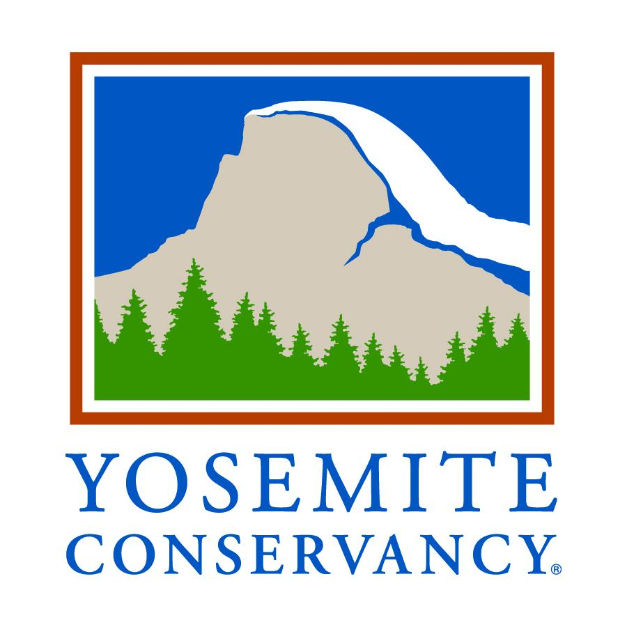 The Yosemite Conservancy logo