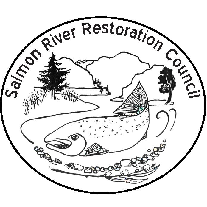 Salmon River Restoration Council - SRRC logo