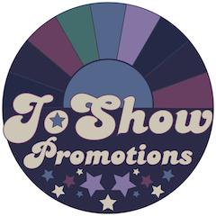 Jo Show Promotions logo
