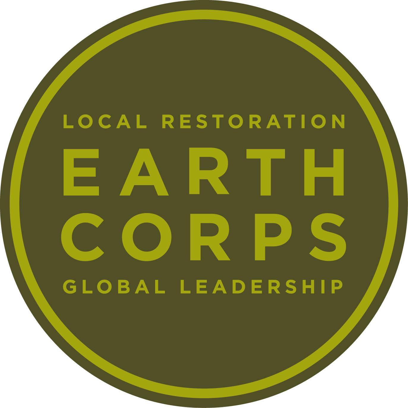 EarthCorps logo