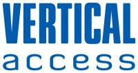 Vertical Access logo