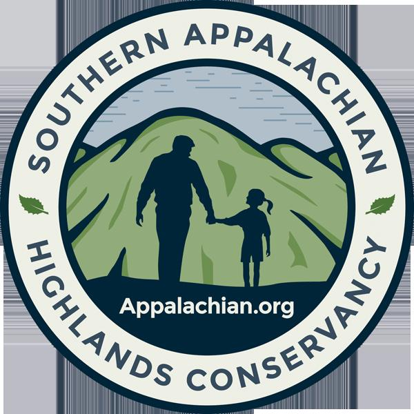 The Southern Appalachian Highlands Conservancy logo