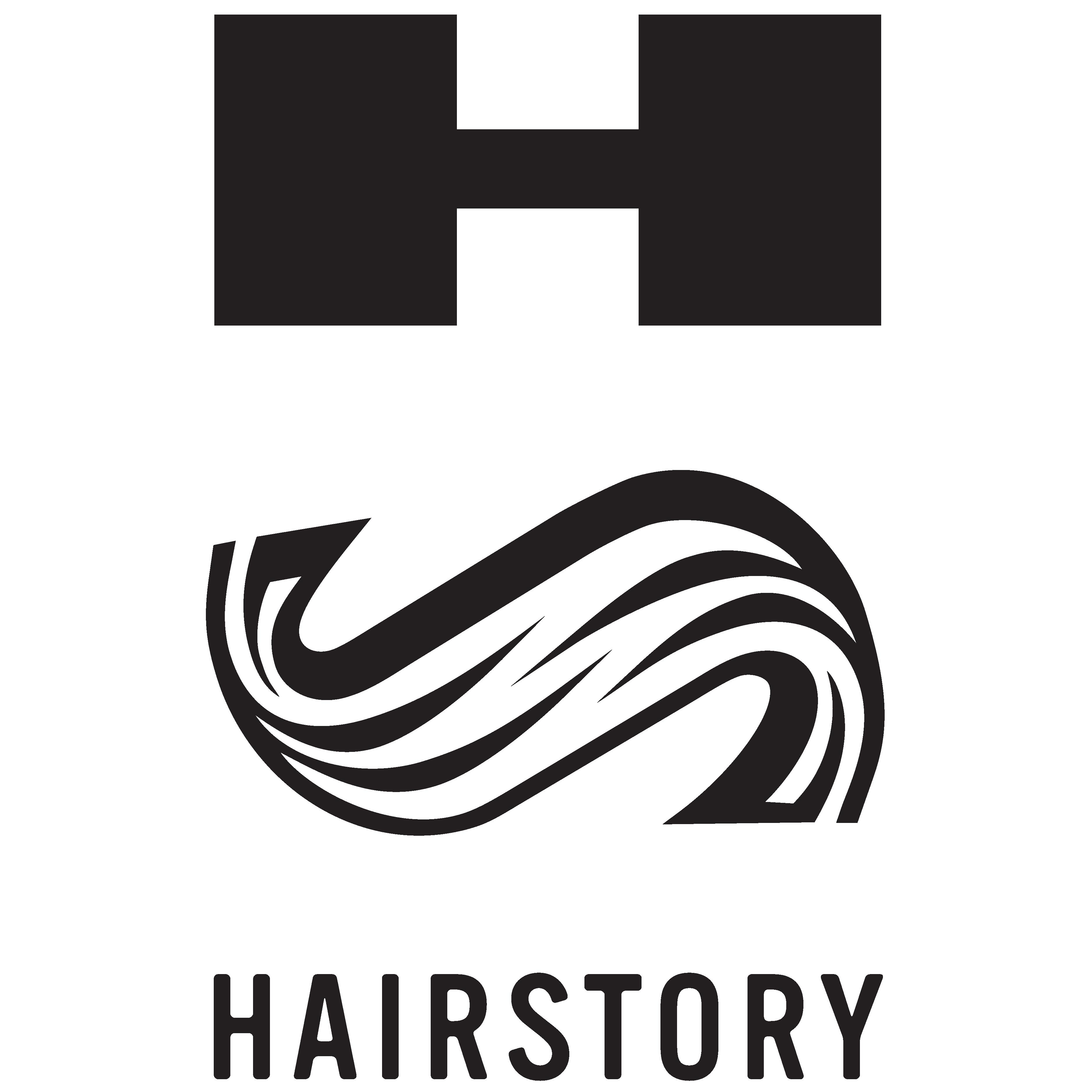 Hairstory - New Wash logo