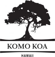 Koa Wood Rings LLC logo
