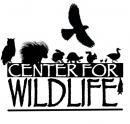 Center for Wildlife logo