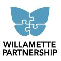 Willamette Partnership logo