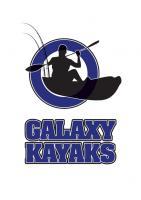 Galaxy Kayaks - Ride the Storm logo