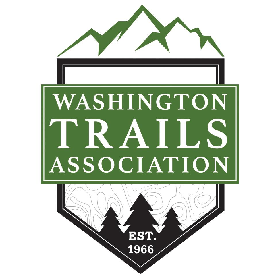 Washington Trails Association logo