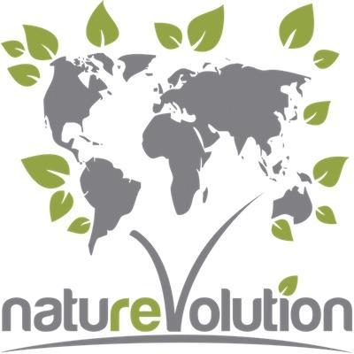 Naturevolution logo