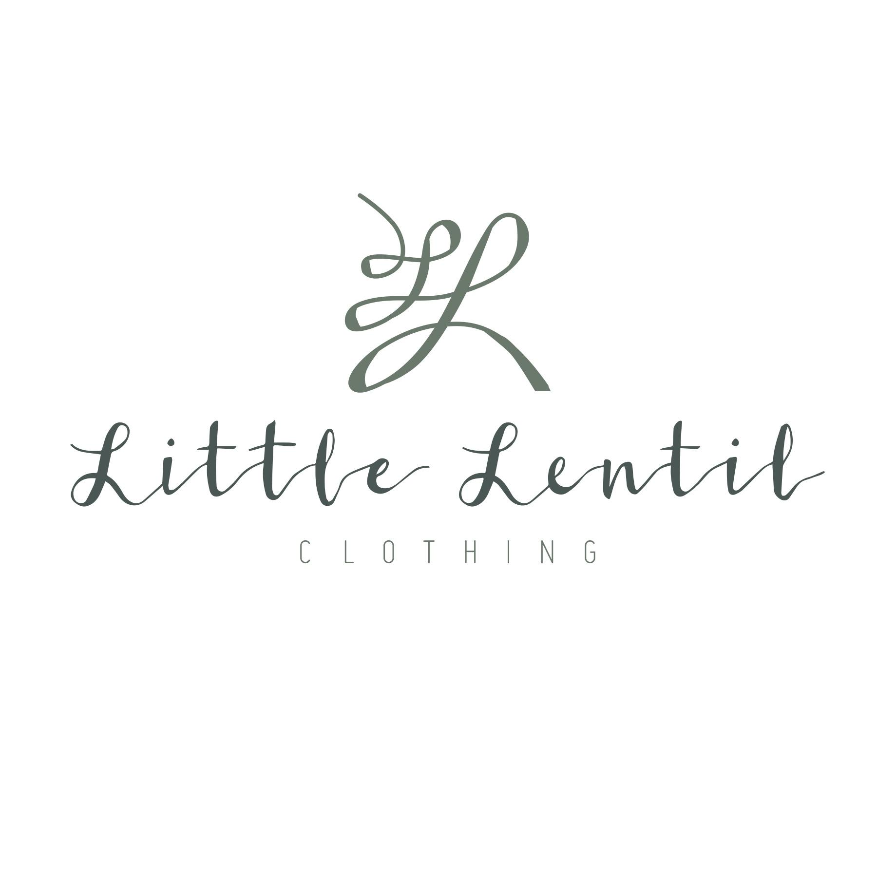 Little Lentil Clothing logo
