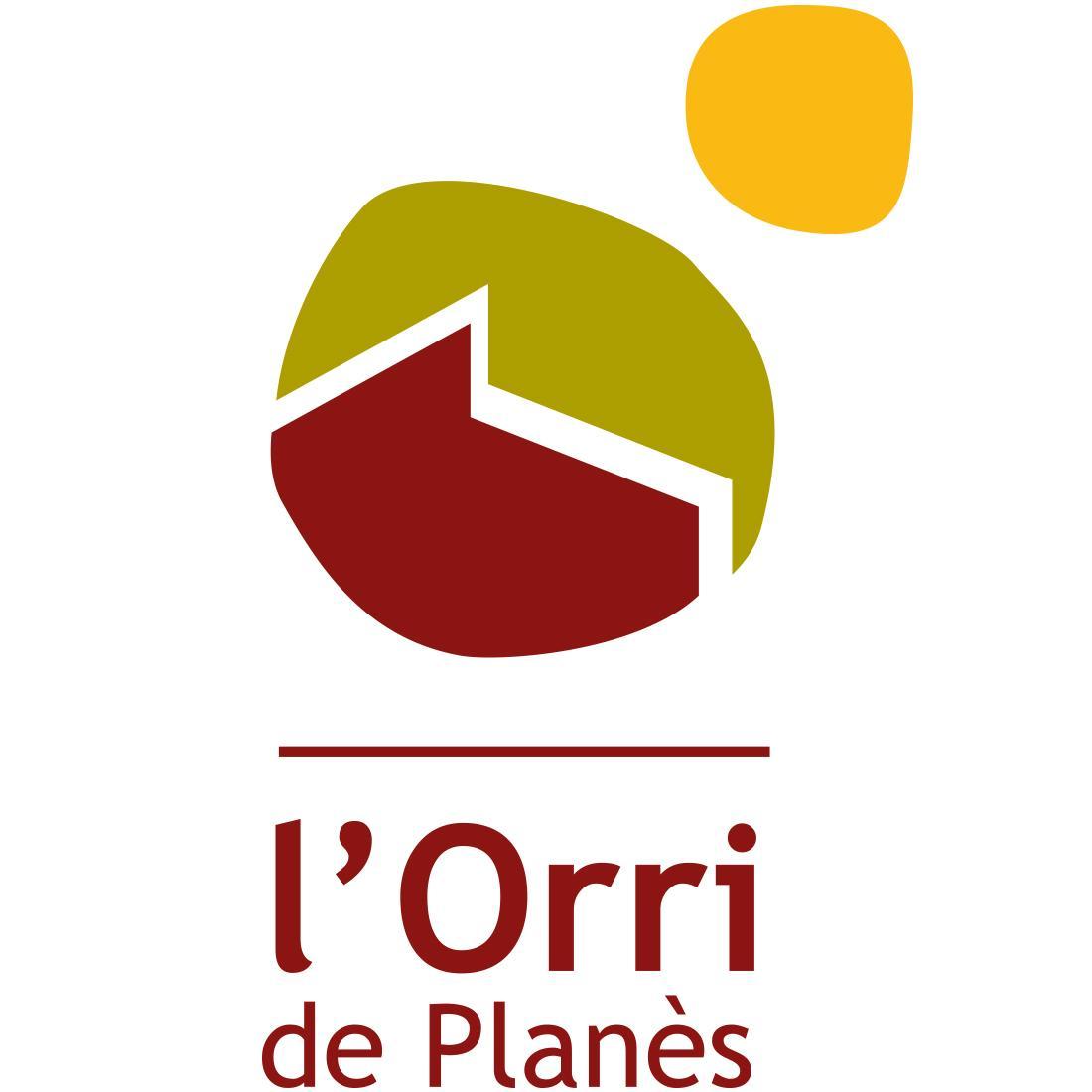L'Orri de Planes logo