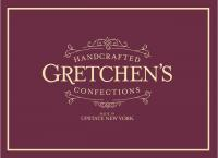 Gretchen's Confections logo