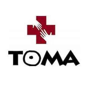 Tribal Outreach Medical Association logo
