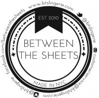 Between the Sheets Inc. logo