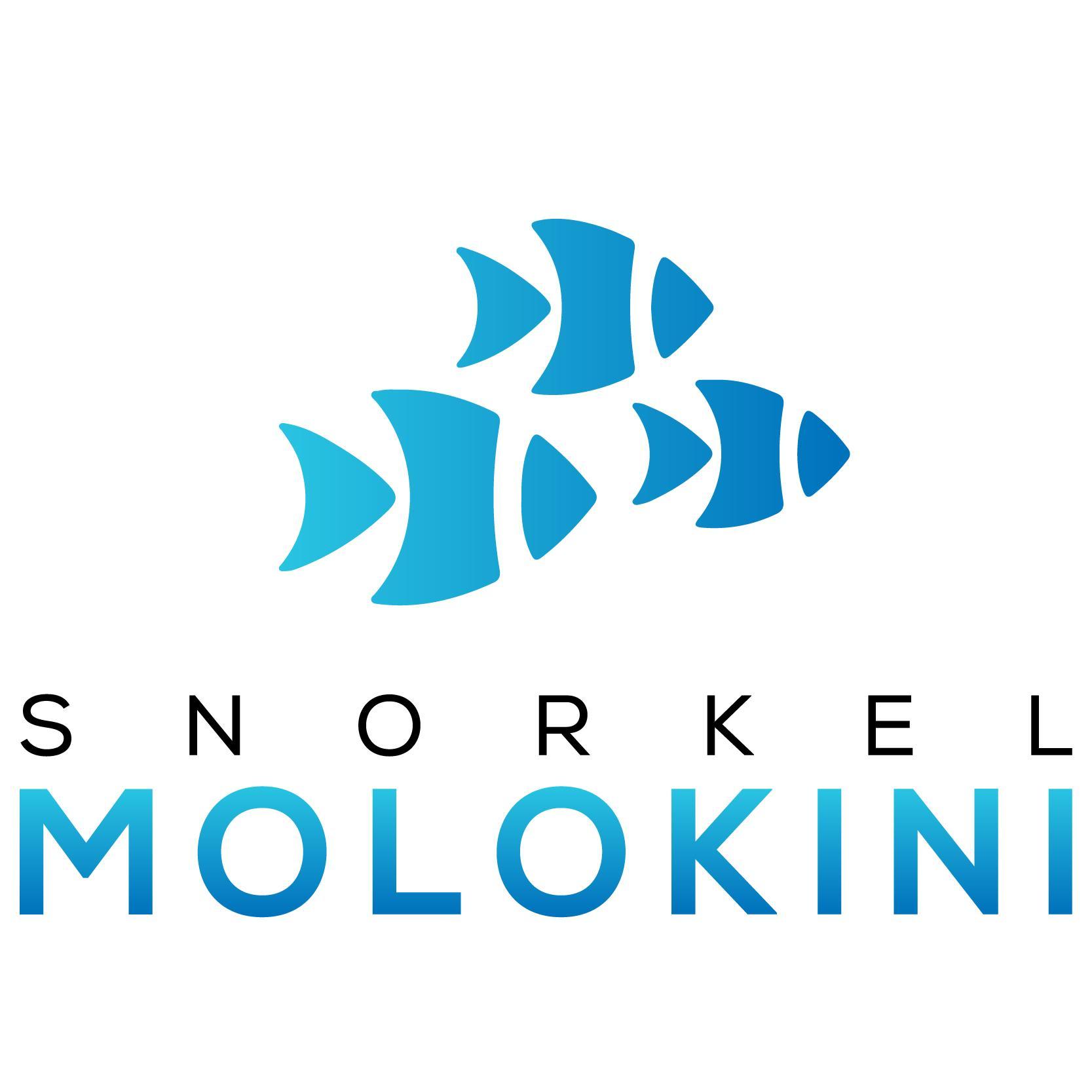 Snorkel Molokini logo