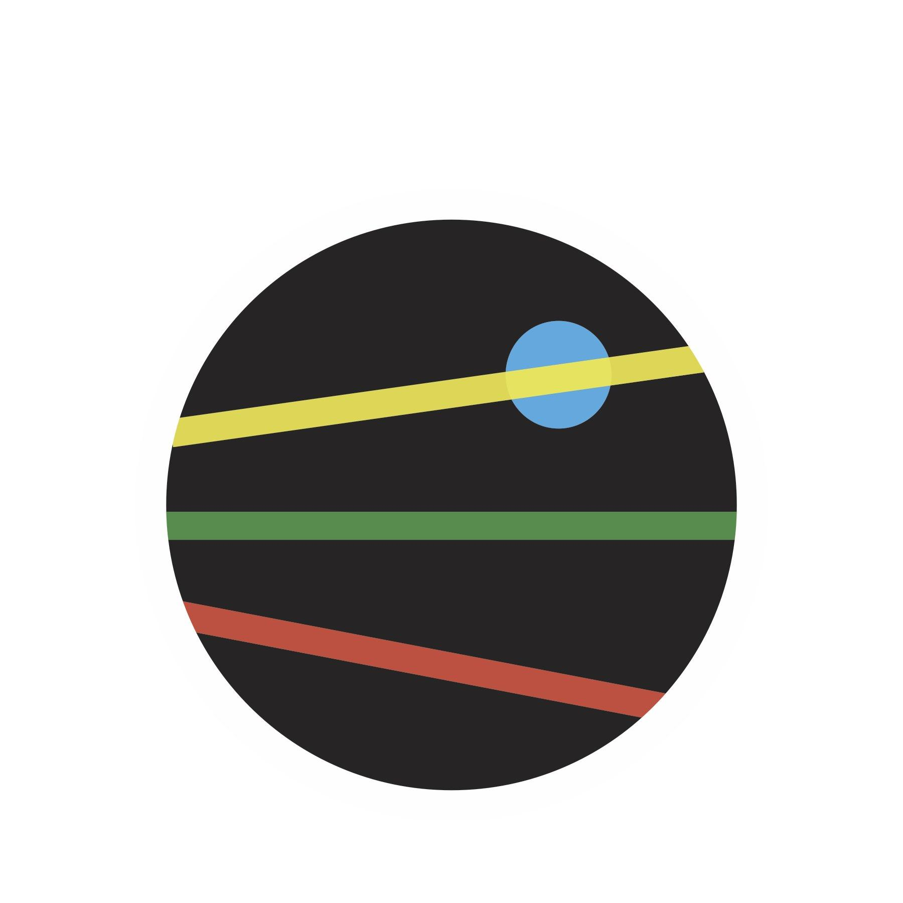 Blue Dot Education logo