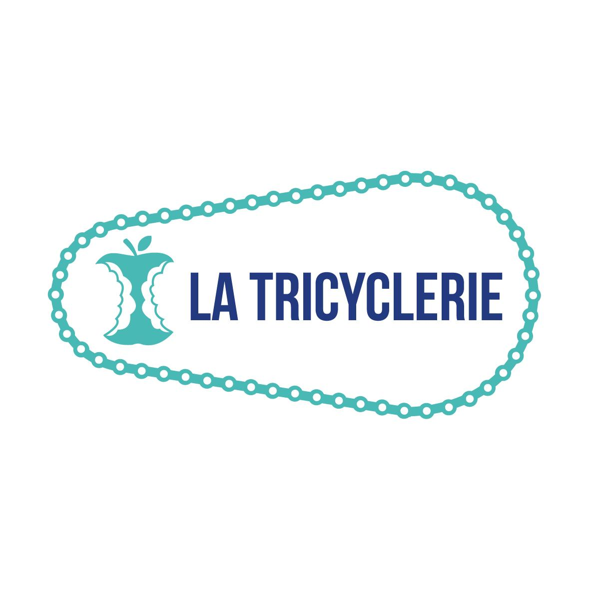 La Tricyclerie logo