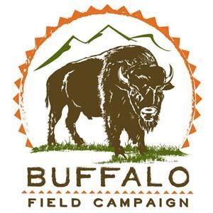 Buffalo Field Campaign logo