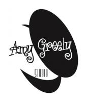 Amy Greely Studio logo