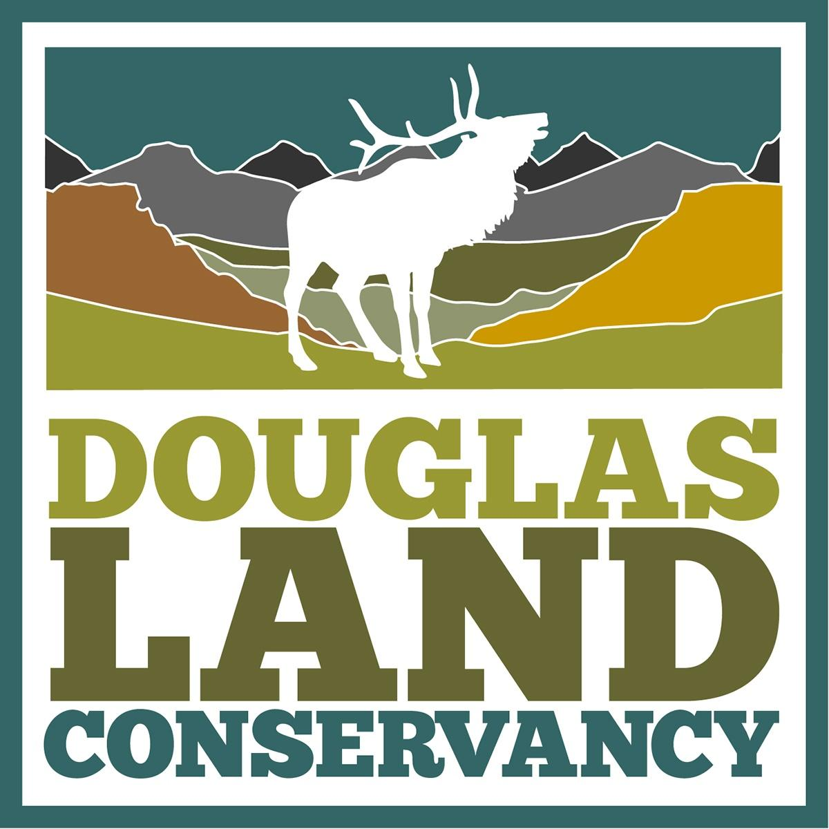 Douglas County Land Conservancy logo