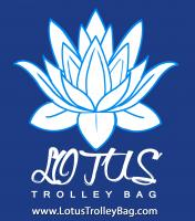 Lotus Trolley Bags logo