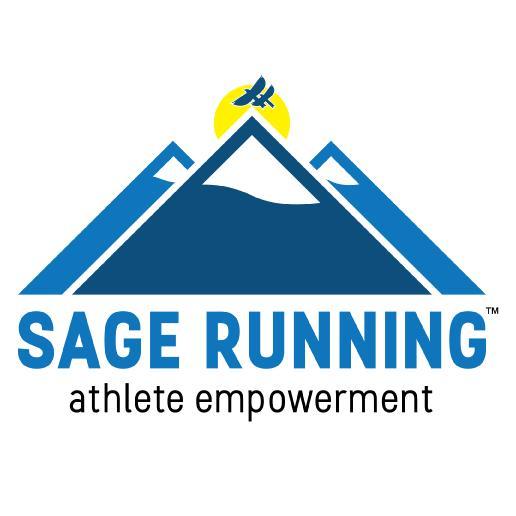 Sage Running logo