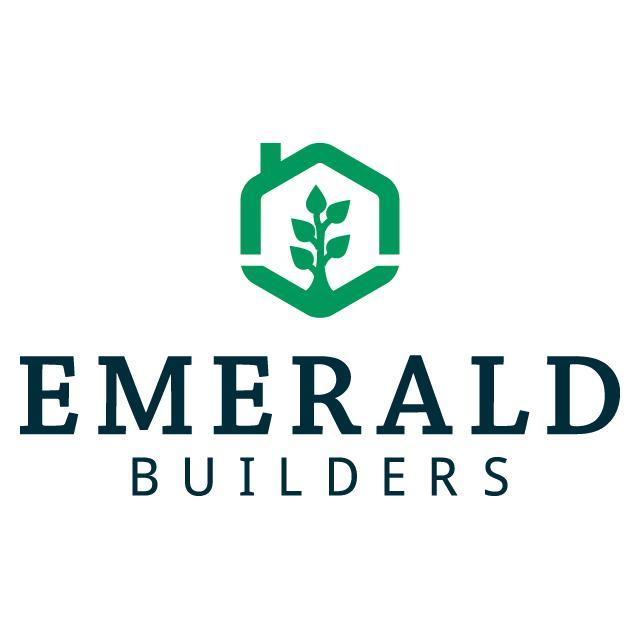 Emerald Builders logo