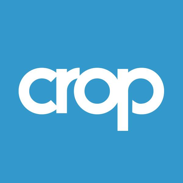 Crop Agency logo