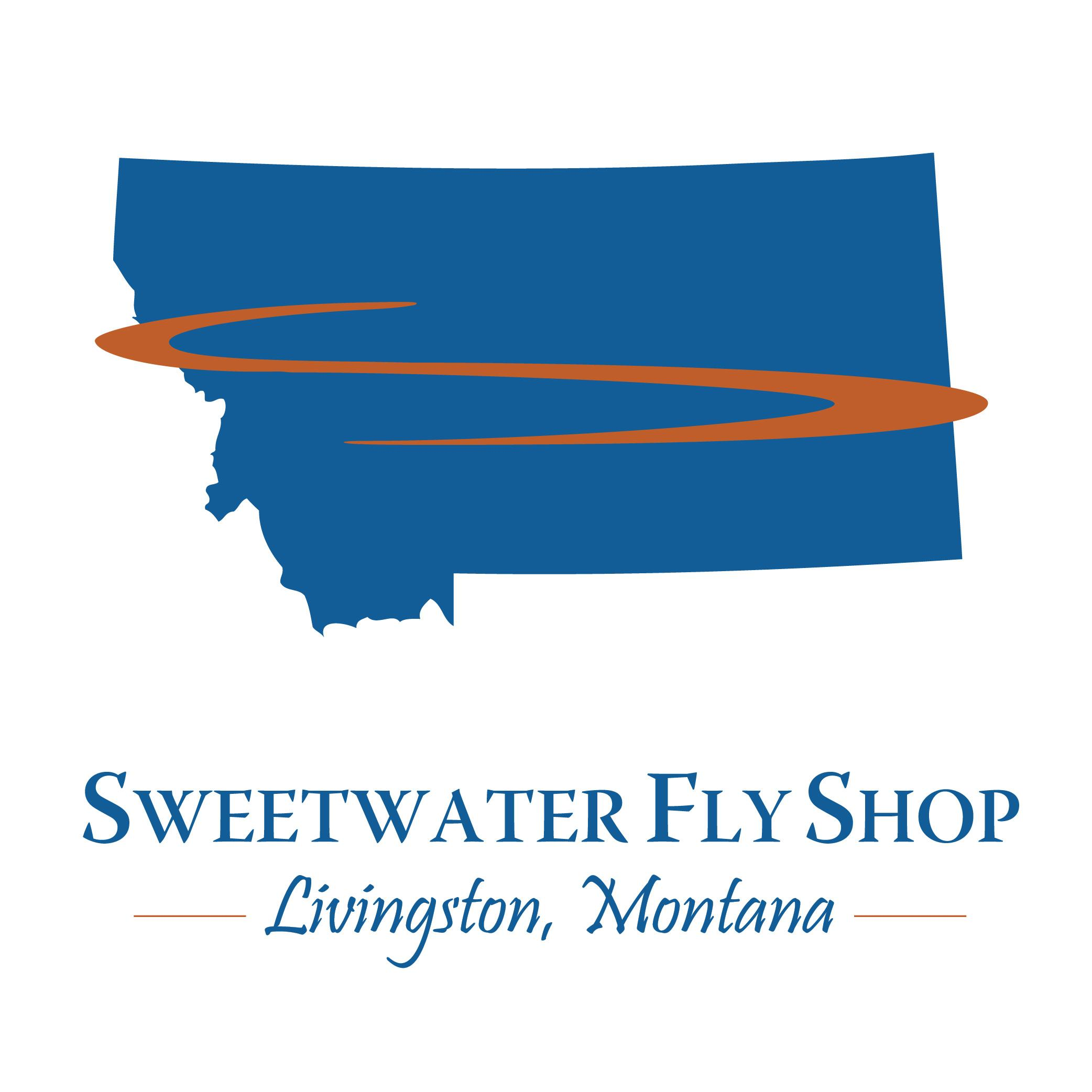 Sweetwater Fly Shop logo