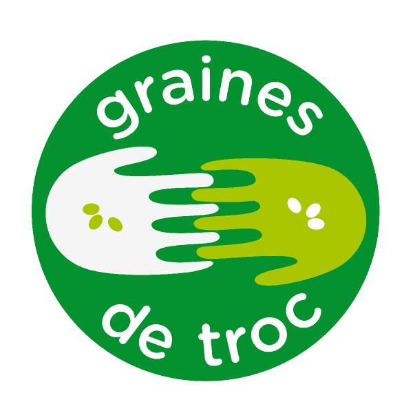 Graines de Troc logo