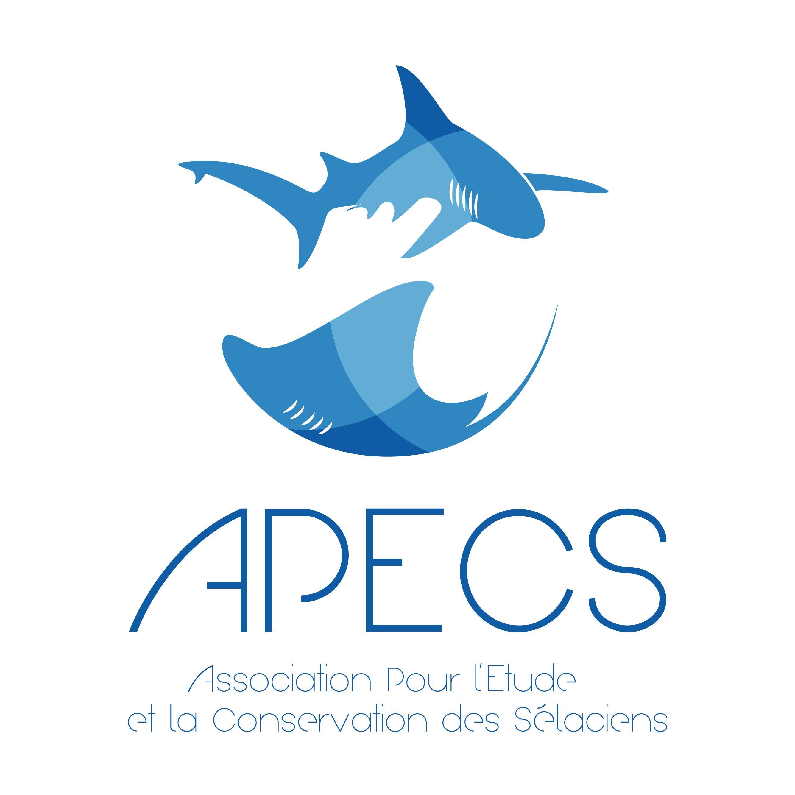Association Pour l'Etude et la Conservation des Selaciens (APECS) logo