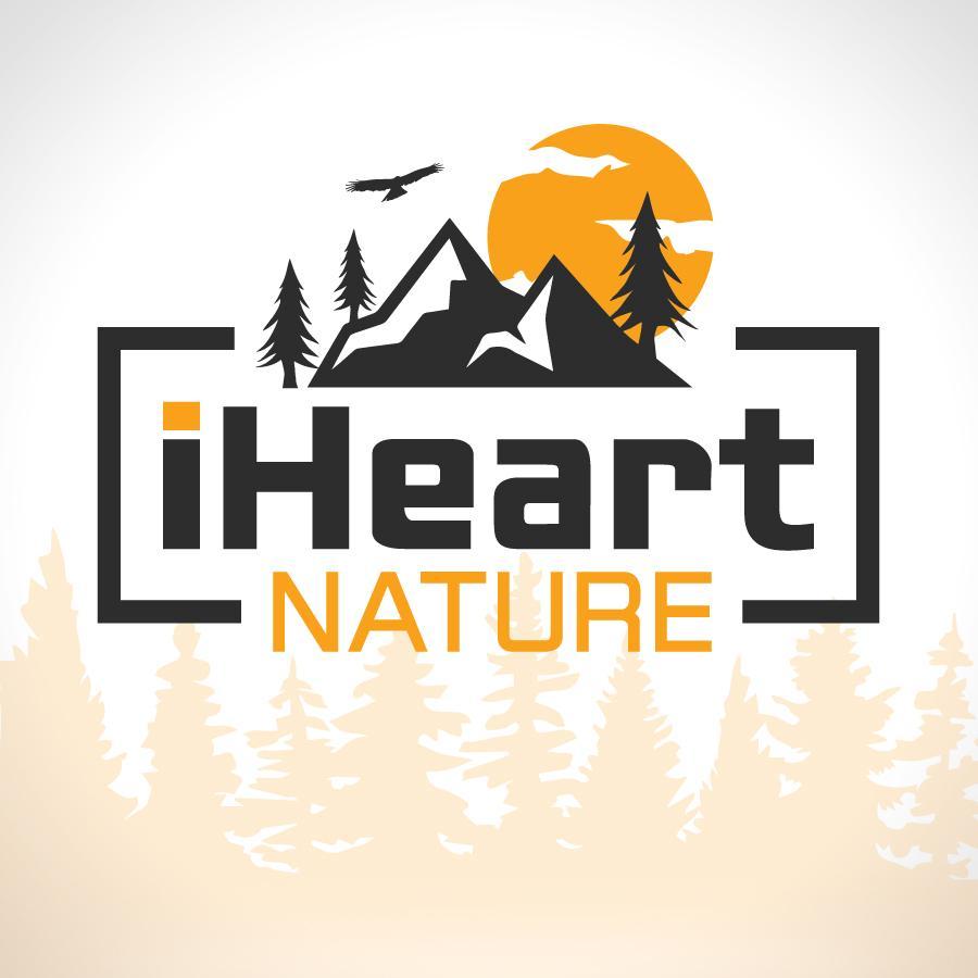 iHeart Nature logo