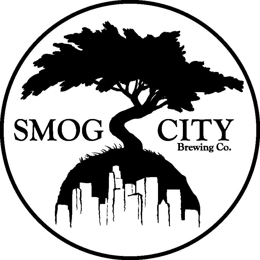 Smog City Brewing Company logo