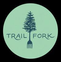 TrailFork logo