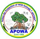 Action for Protection of Wild Animals (APOWA) logo