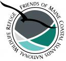 Friends of Maine Coastal Islands National Wildlife Refuge logo