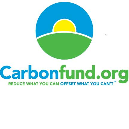 Carbonfund.org Foundation logo