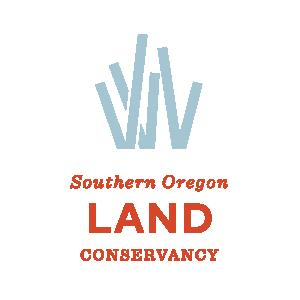Southern Oregon Land Conservancy logo