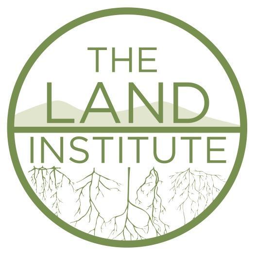 The Land Institute logo